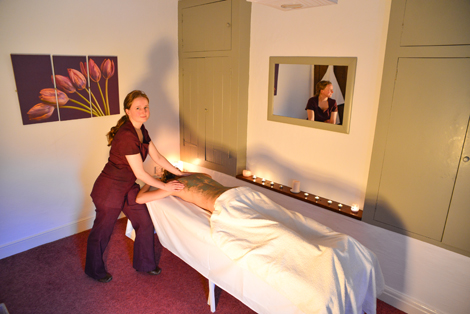 Massage and Pampering in Patterdale